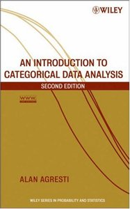 An Introduction to Categorical Data Analysis (repost)