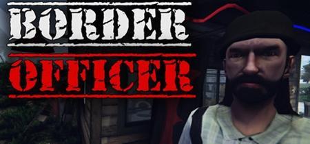 Border Officer (2019)