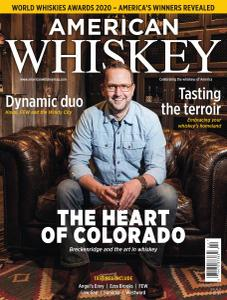 American Whiskey Magazine - Issue 8 - March 2020