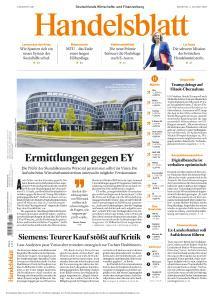 Handelsblatt - 4 August 2020