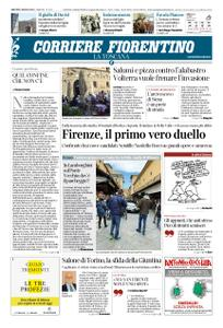 Corriere Fiorentino La Toscana – 07 maggio 2019