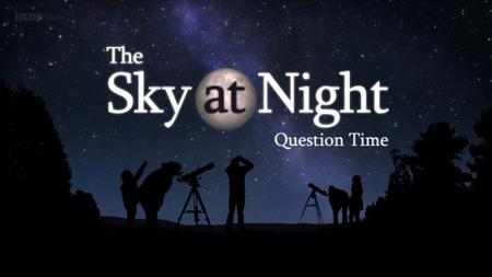 BBC - The Sky at Night: Question Time (2019)