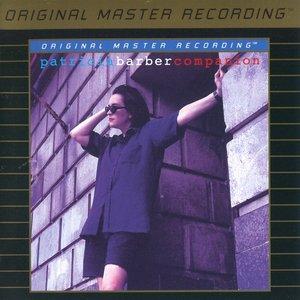 Patricia Barber - MFSL's SACD Collection (7x SACD 1992-2013) [MFSL Remasters 2002-2013] PS3 ISO + Hi-Res FLAC