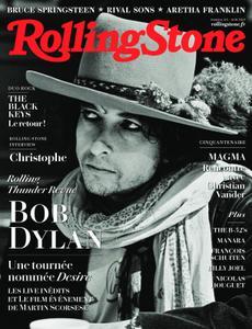 Rolling Stone France - juin 2019