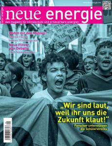 Neue Energie - April 2019
