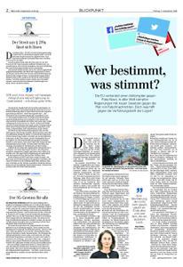 Märkische Allgemeine Zossener Rundschau - 07. Dezember 2018