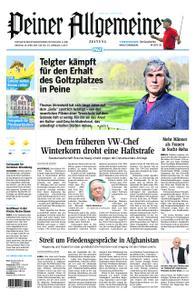 Peiner Allgemeine Zeitung - 16. April 2019