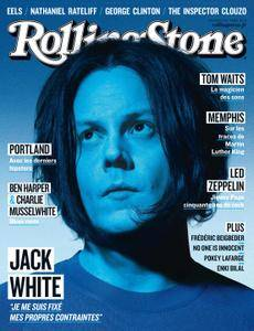 Rolling Stone France - mai 2018