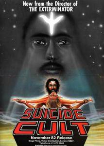The Astrologer (1975) Suicide Cult