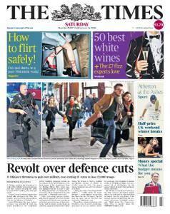 The Times - 25 November 2017
