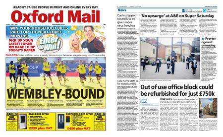 Oxford Mail – July 07, 2020