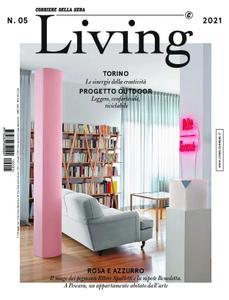Corriere della Sera Living – maggio 2021