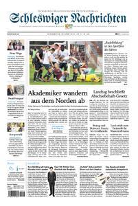 Schleswiger Nachrichten - 28. März 2019