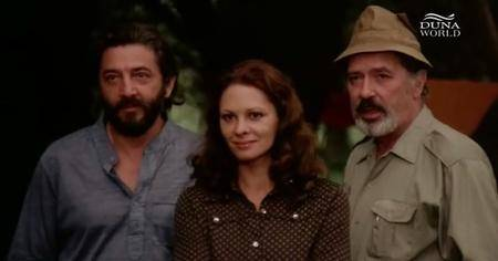 Tomorrow Pheasant / Holnap lesz fácán (1974)