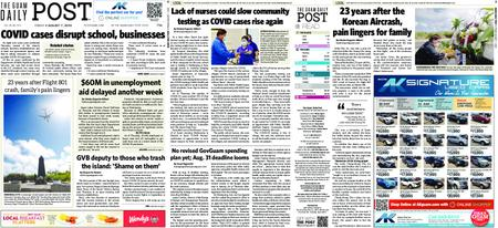 The Guam Daily Post – August 07, 2020