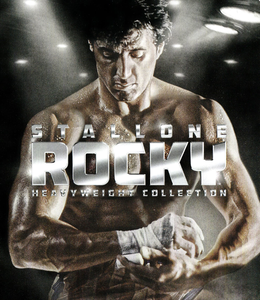 Rocky: Heavyweight Collection (1976-2006)