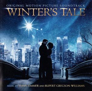 Hans Zimmer & Rupert Gregson-Williams - Winter's Tale: Original Motion Picture Soundtrack (2014) [Re-Up]