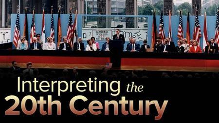 TTC Video - Interpreting the 20th Century: The Struggle Over Democracy