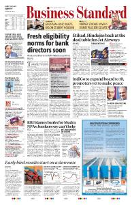Business Standard - July 22, 2019