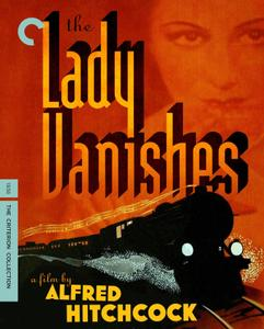 The Lady Vanishes (1938) [Criterion Collection]