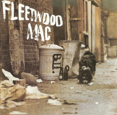 Fleetwood Mac - Fleetwood Mac (1968) REPOST