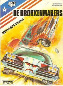 De Brokkenmakers