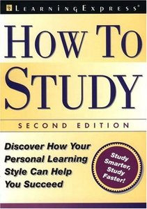 How to Study, 2nd edition (repost)
