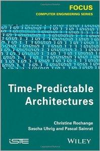Time Predictable Architectures (repost)
