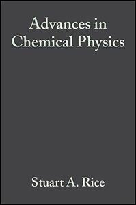 Advances in Chemical Physics (Volume 136)