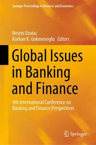 Global Issues in Banking and Finance: 4th International Conference on Banking and Finance Perspectives