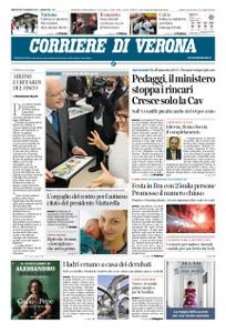 Corriere di Verona – 02 gennaio 2019