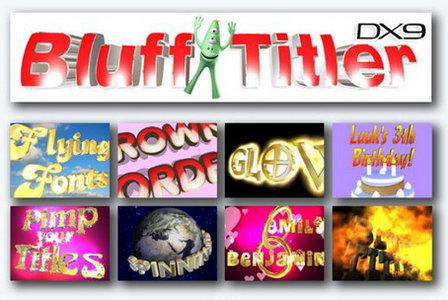 BluffTitler DX9 iTV 8.2.0.3