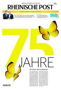 Rheinische Post – 17. April 2021