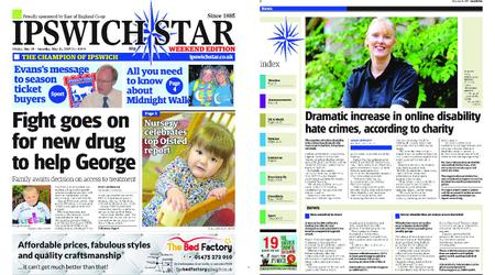 Ipswich Star – May 10, 2019