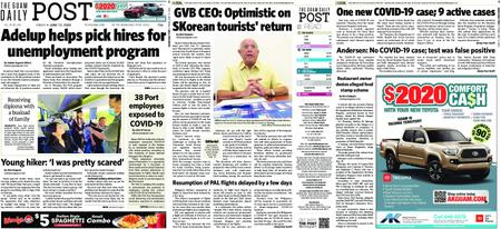 The Guam Daily Post – June 12, 2020