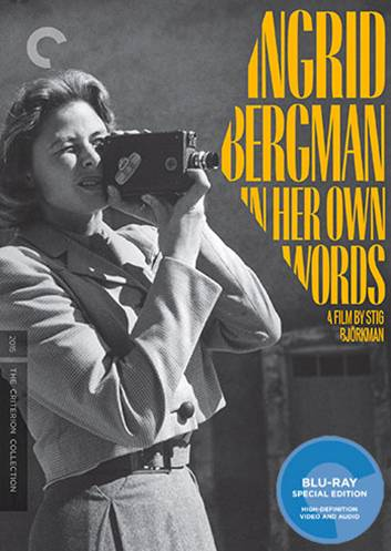 Ingrid Bergman in Her Own Words / Jag är Ingrid (2015)
