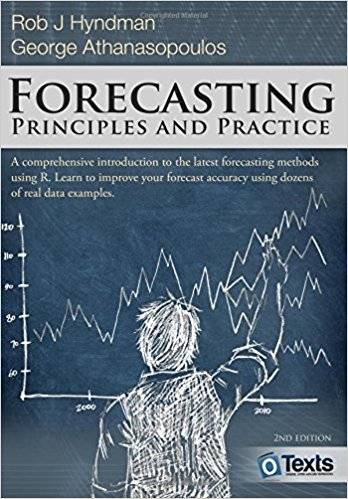 Forecasting: Principles and Practice, 2 edition