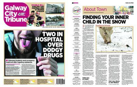 Galway City Tribune – March 09, 2018