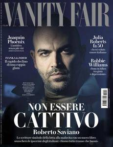 Vanity Fair Italia - ottobre 11, 2017
