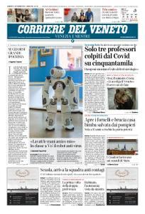 Corriere del Veneto Venezia e Mestre – 11 settembre 2020