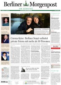 Berliner Morgenpost – 15. März 2020