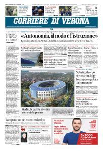 Corriere di Verona – 20 aprile 2019