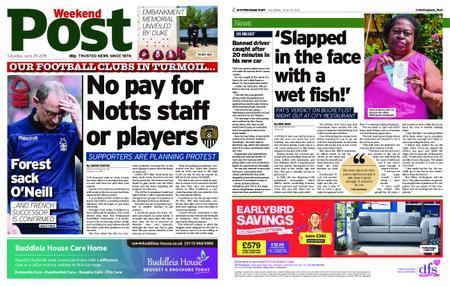 Nottingham Post – June 29, 2019