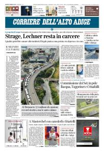 Corriere dell'Alto Adige – 09 gennaio 2020