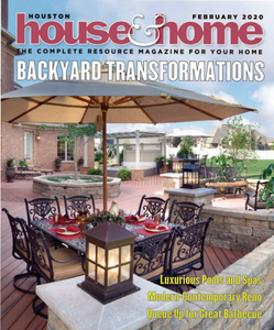 Houston House & Home - February 2020