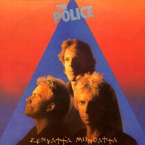 The Police - Zenyatta Mondatta (1980) [LP,DSD128]