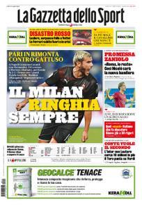La Gazzetta dello Sport Roma – 13 luglio 2020