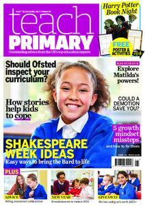 Teach Primary – January 2019