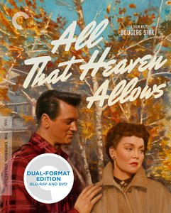 All That Heaven Allows (1955) + Extras [The Criterion Collection]