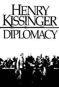 Henry Kissinger - Diplomacy